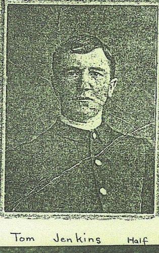 Thomas Adolphus Jenkins Jr