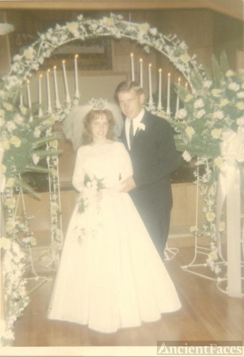 Bobby Allen Todd Wedding
