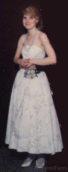 Debra Marie Valentine
