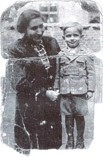 A photo of Oskar Kastner