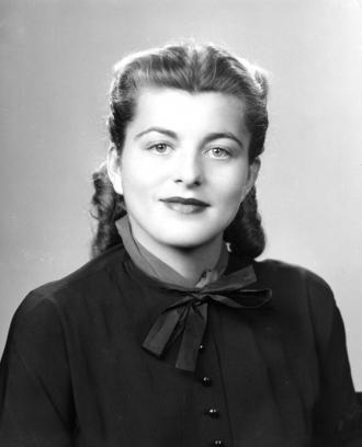 Patricia Helen (Kennedy) Lawford