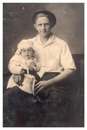 A photo of Marcella Mae (Wade) Kreher