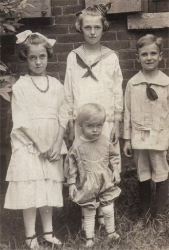 A photo of Dorothy v Steffen