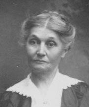 Emma Jane (Moody) Wilson