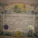 Steven Gaudry's Neptune Regis