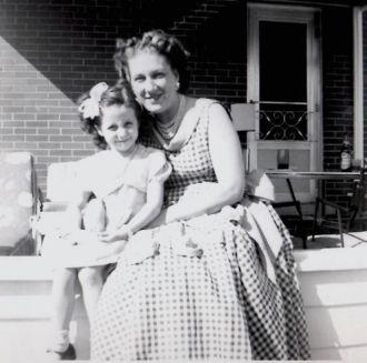 Marguerite Mandich