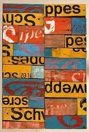 Rosalie Gascoigne art work