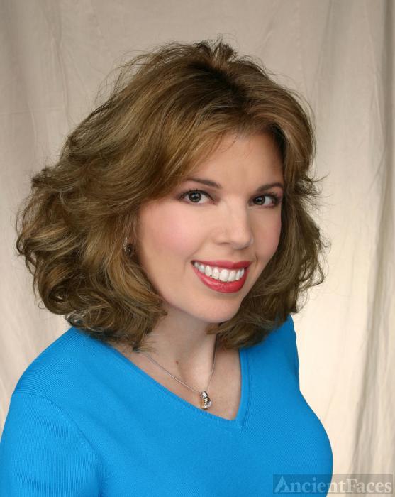 Jeanetta Jones (2004)