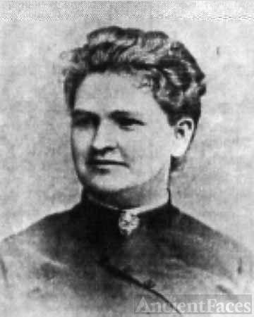 Sarah Frances Tucker