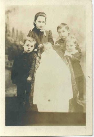 Wadsworth Children