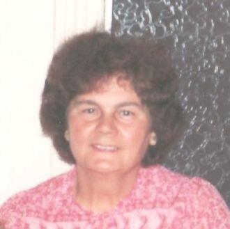 Elvira Lorraine Bradley