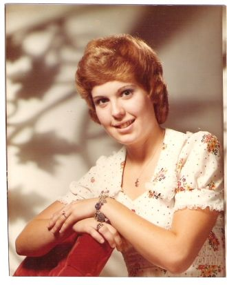 Judy Ann Lanier