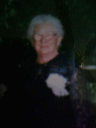 A photo of Alta Smythe