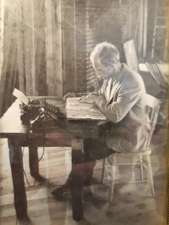 Walter Noehren