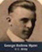 George Andrew Hyzer PVT