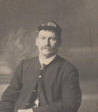 John Thomas Glynn