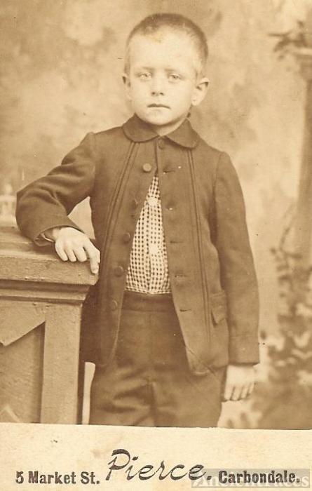 Lyman Woodmansee