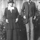 Adolphus G. and Martha Ann (Cox) Cotton