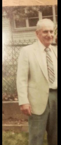 A photo of Carmine Alighieri Depasquale