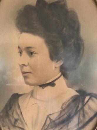 Maude A (Lewis) Goff