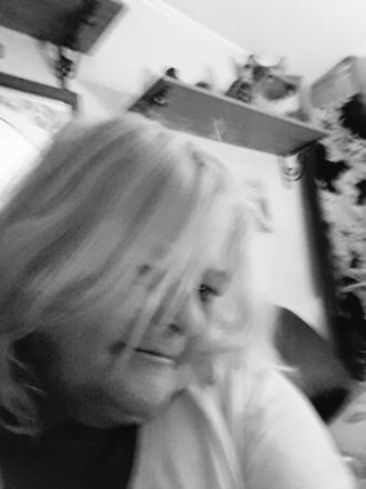 A photo of Cynthia K. (Applegarth) Davis
