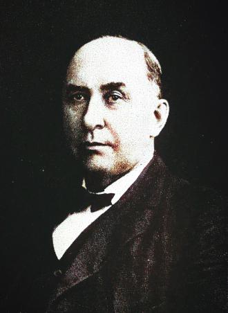 George Giles Harlan