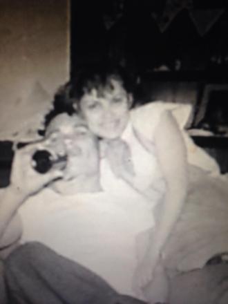 Abuela & Abuelo