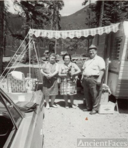 Szabo Vacation, 1969