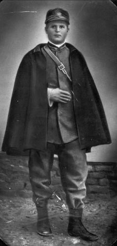 Samuel M. Maran