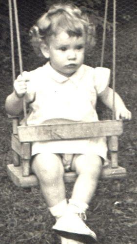 Ruthie Swings