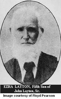Ezra Layton
