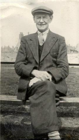 James Arthur Wass