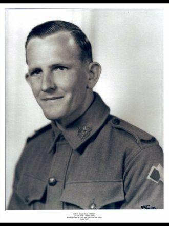 Wilfred Joseph Topp