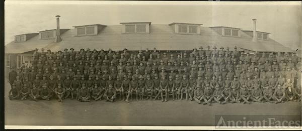 Company H, 331st Infantry
