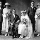 Bernard & Martha (Kirscht) Dick, 1923 Minnesota