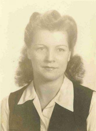 Ebba Bullock