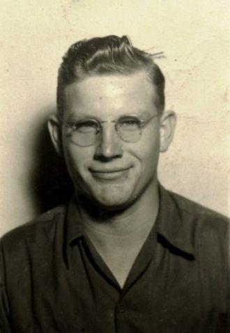 Marvin Alton Schroeder