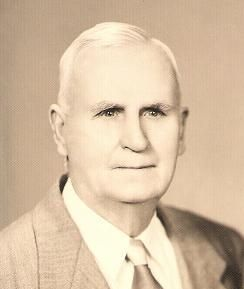 Charles Reuben Cross