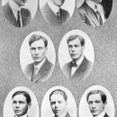 Carroll Cullen Washington 1914
