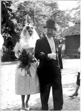 Kari Dirdal, 1958
