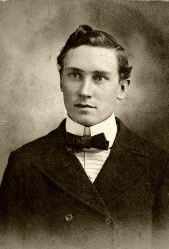 Delbert Wiley Bell