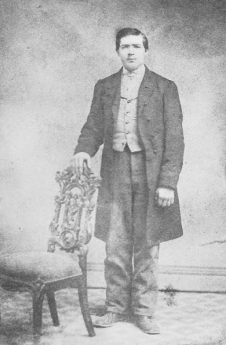 Henry John Seddon