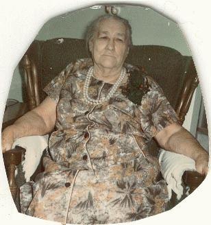 A photo of Nona Willis - Newton