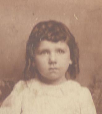 A photo of Bessie  Kirk