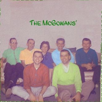 The McGowans of Philadelphia (Germantown)