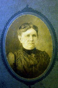 Johanna Therese Mountain McGinnis
