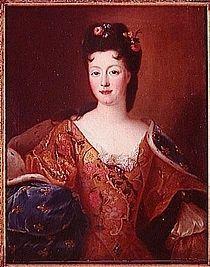 Élisabeth Charlotte D'orléans Duchesse De Lorraine