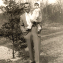 William and Franny Deeney, 1948 PA