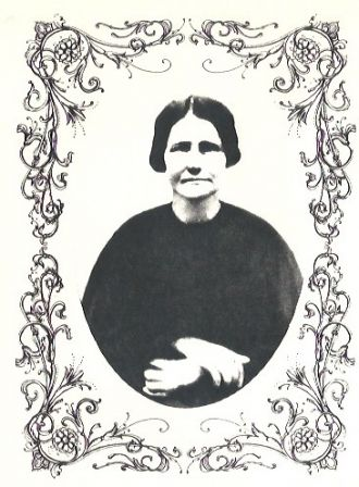 Mary Fish Lewis