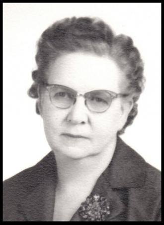 Minnie Sillerud